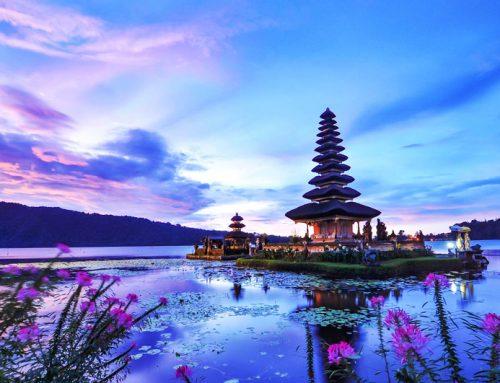 Voyager à Bali sans le côté Balo, que faut il savoir ?