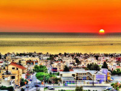 voyager à chypre