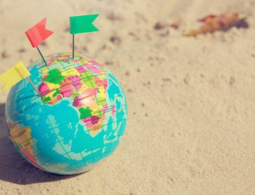 Comparatif des meilleures banques pour voyageur