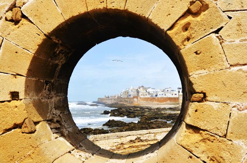 que faire à Essaouira