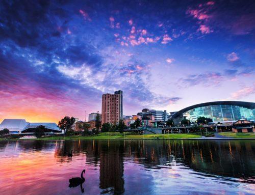 (Australie) Que faire à Adelaide ?