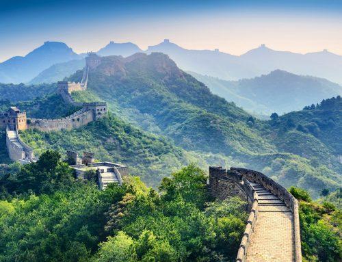 Comment voyager en Chine ?